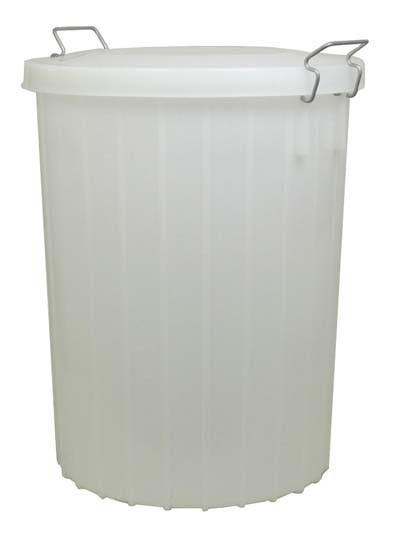 Fermenter 25 Gallon Plastic Alternative Beverage